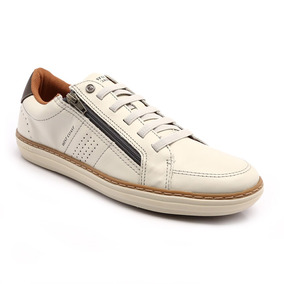 dcd3a409e74 Sapatenis West Coast Gelo - Sapatos para Masculino Marrom no Mercado ...