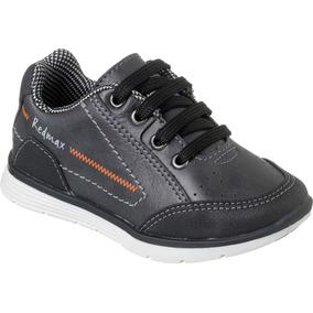 b88b4444a6 Sapatenis Infantil Menino Redmax Tamanho 20 - Sapatos 20 no Mercado ...
