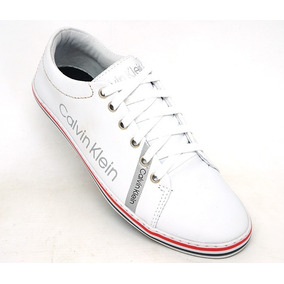 5d4a61311cab5 Sapatenis Calvin Klein - Calçados
