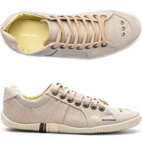d70172f098 Sapatenis Osklen Sapato Tenis Original Alta Qualidade Mascul