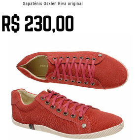 c5320a5c81 Shopping Oiapoque Bh Tenis Osklen - Calçados