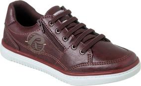 e4a7149600 Sapato Esportivo Masculino Infantil - Calçados