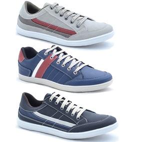 0ab159f35a Sapatenis Helion - Sapatos no Mercado Livre Brasil