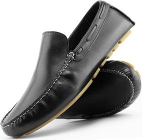 595232aa9c Sapatenis Couro Original Cla Cle - Sapatos no Mercado Livre Brasil