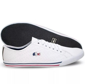 fe89f222f00 Sapatenis Masculino Lacostes Atacado Lacoste - Sapatos no Mercado ...