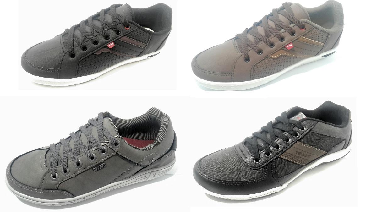 f0cddf0b74 sapatenis masculino barato em promoção sapato tenis novo. Carregando zoom.