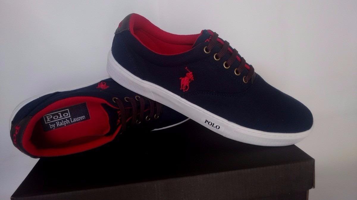 Sapatenis Sapato Tenis Polo Bra Masculino Casual Promoção!!! - R ... fa66ad3e076