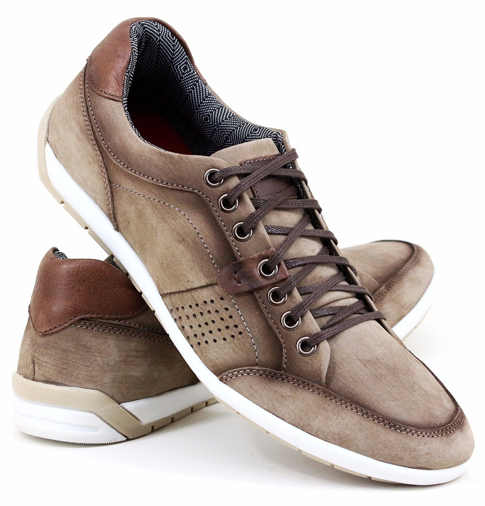 5be4d6706 sapatenis tenis masculino casual couro legitimo sapato fino. Carregando  zoom.