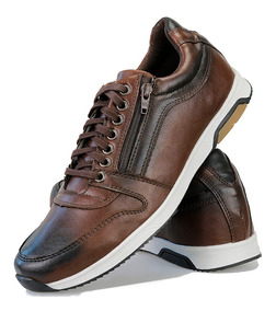 d65a59760 Dh Calçados - Sapatos com o Melhores Preços no Mercado Livre Brasil