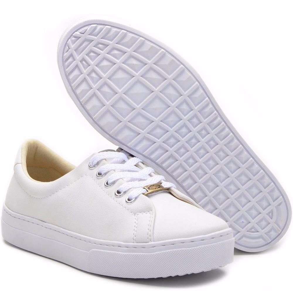 c15a0bcc8 sapatenis tênis slip on iate feminino branco cores verniz. Carregando zoom.
