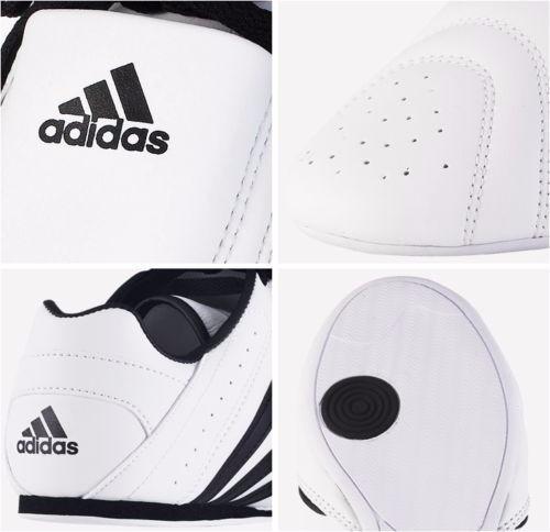 e4a8b0361c6 Sapatilha Artes Marciais adidas Adi Sm    New Tam 41-9.5 Us - R  449 ...