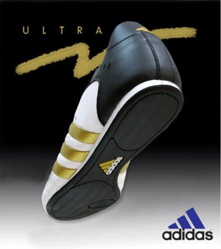 f86bcda50d7 Sapatilha Artes Marciais adidas Ultra Tkd- Tam 42- 10.5 Us - R  449 ...
