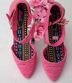 640923cb16 Sapatilha De Plastico Vazada - Sapatilhas para Feminino no Mercado ...