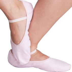 88aa1b1b25 Sapatilha Capezio Tecido - Calçados, Roupas e Bolsas com o Melhores Preços  no Mercado Livre Brasil