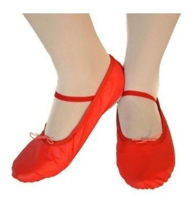 sapatilha ballet korino colorida no df