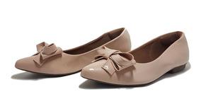7c5659b3c Sapatos Beira Rio Coleção 2011 Feminino Sapatilhas - Calçados ...