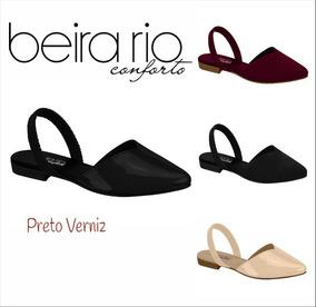 50a9f0ba2 Sapatilha Bicuda Feminino Gladiadoras - Sandálias e Chinelos Femininas  Sandálias Preto com o Melhores Preços no Mercado Livre Brasil
