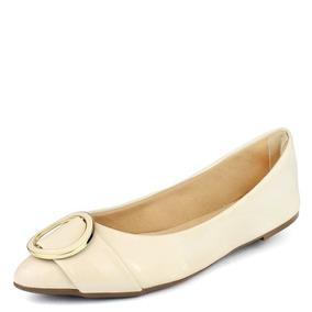 b8454a041 Sapato Via Uno Bico Fino - Sapatos com o Melhores Preços no Mercado ...