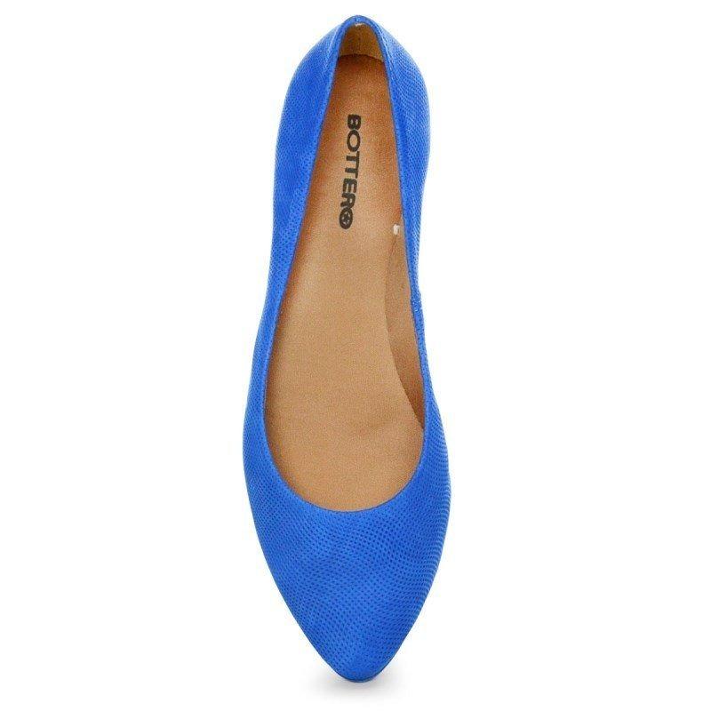 889e009a25 sapatilha bottero nobuck azul royal - 234701. Carregando zoom.
