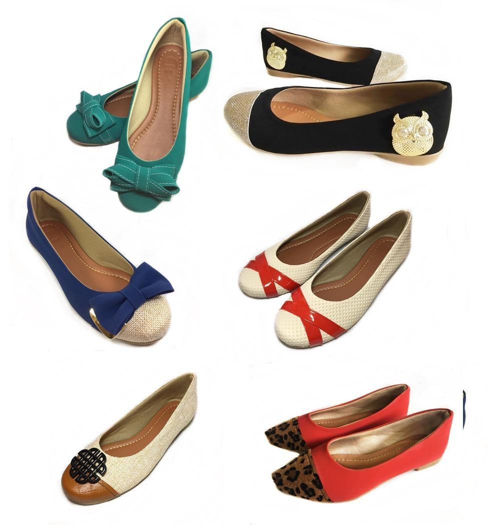 59e2143806 Sapatilha Calçados Feminino Presente Dia Das Maes - R  49