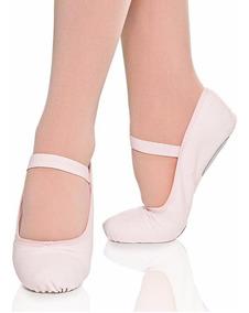 2b9a168419 Sapatilha Ballet Capezio Stretch - Calçados, Roupas e Bolsas com o Melhores  Preços no Mercado Livre Brasil