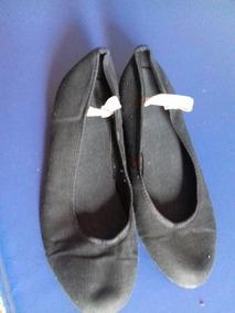 f292d8d3c4 Sapato Carater Exame De Royal Ballet Capezio Dança - Sapatos no ...