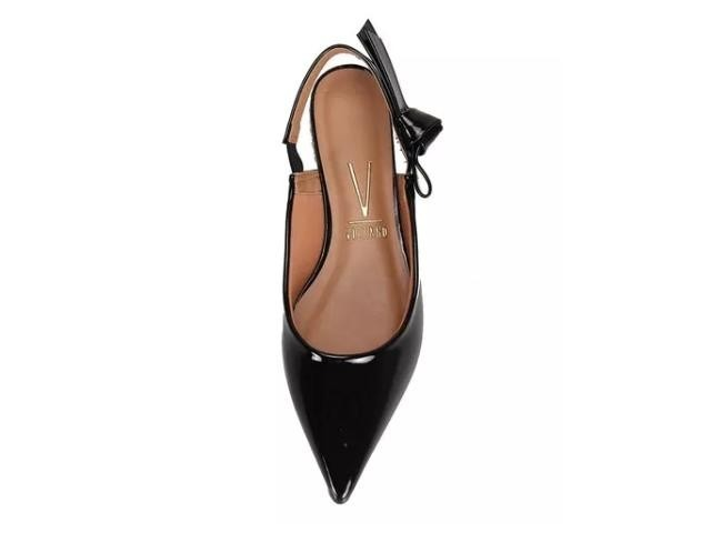 cc37526f4 Sapatilha Chanel Feminina Verniz Vizzano 1282.101 - R$ 95,90 em ...