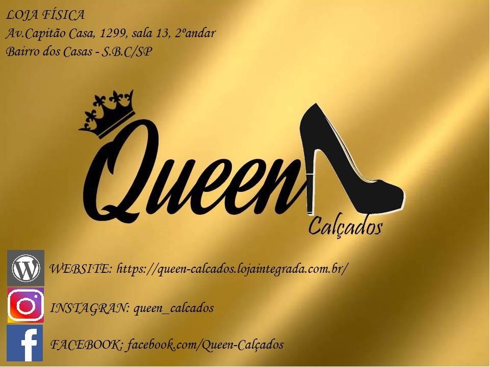 afad08e21 Sapatilha Cinderela Prata - R$ 59,90 em Mercado Livre