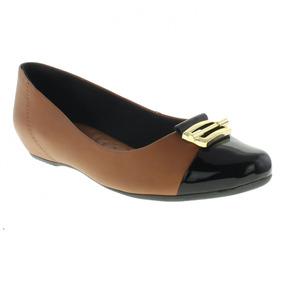 14de682ff Sapatilha Comfortflex Preto - Sapatos com o Melhores Preços no Mercado  Livre Brasil