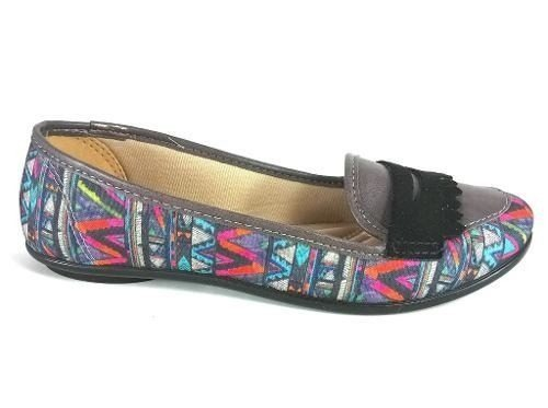 68bc256c3e Sapatilha Confort Fem By Color Shoes Multi 2017 100% Vegano - R  33 ...
