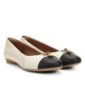 01acca831 Fivela Carta Feminino Scarpins Usaflex - Sapatos no Mercado Livre Brasil