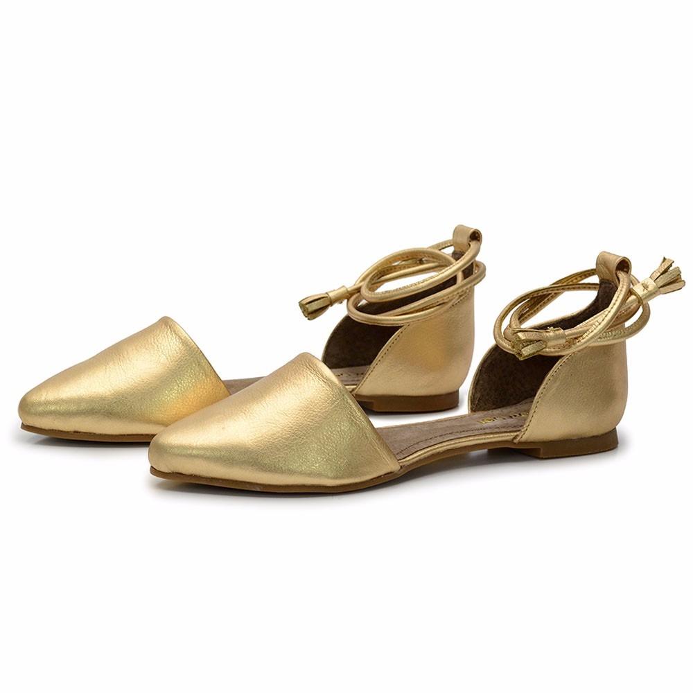 62f44b1677 sapatilha estilo carmem steffens sandália feminina barata. Carregando zoom.