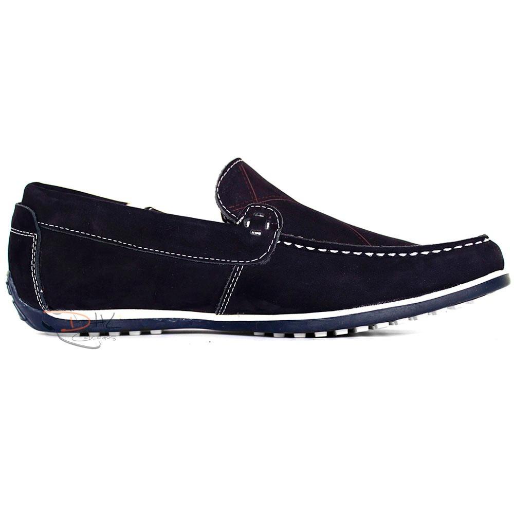 7e9211b19 sapatilha estilo driver dockside sapato masculino mocassim. Carregando zoom.