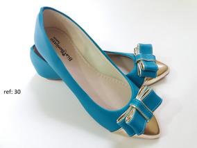 077f49256 Sapatilha Kit 6 Pares Atacado - Sapatos no Mercado Livre Brasil