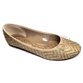 7035d1a2a Sapatilha Beira Rio Conforto 4071 Dourado - Calçados, Roupas e Bolsas no  Mercado Livre Brasil