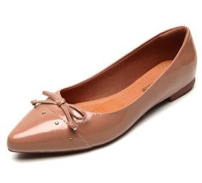 8e6441dd6 Sapato Social Feminino Prego Botas Sapatilhas - Sapatos no Mercado ...