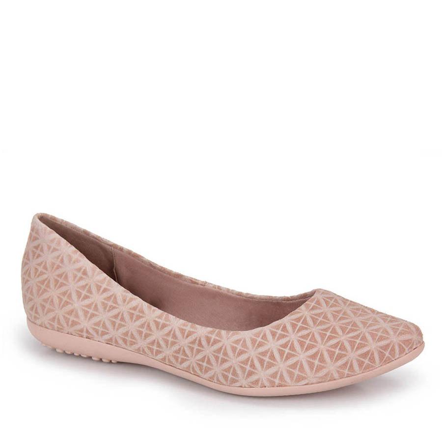 3735a4d0e8 sapatilha feminina bottero - rosa. Carregando zoom.