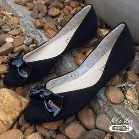 5a3b38d0a4 Sapatilha Feminina Calçados Rasteirinha Barato