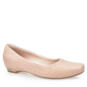 072710286 Sapatilha Salto Embutido Usaflex - Sapatos no Mercado Livre Brasil