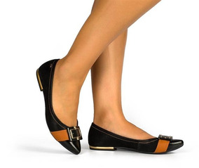 bb2653d689 Sapatilha Dakota - Sapatilhas para Feminino no Mercado Livre Brasil