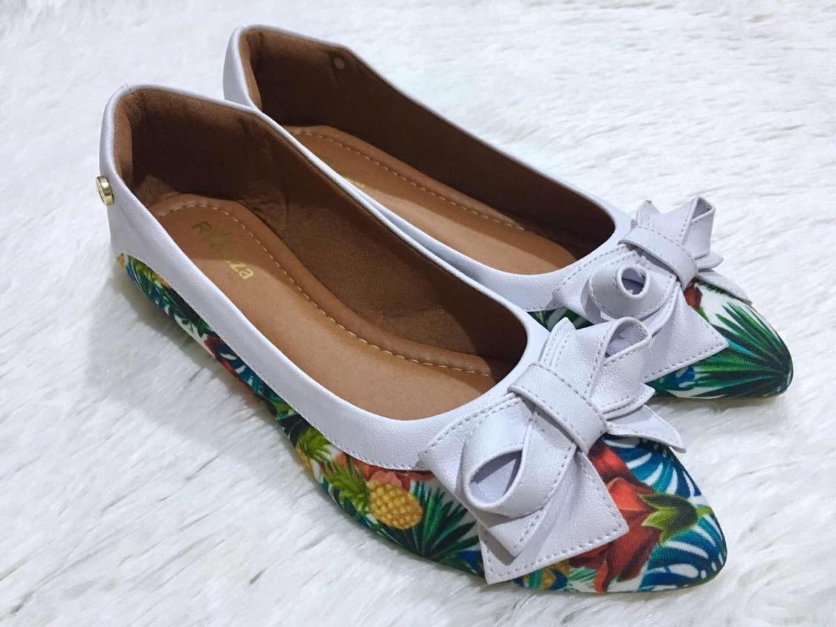 f7a319b683 sapatilha feminina floral confort calçados femininos luxo. Carregando zoom.