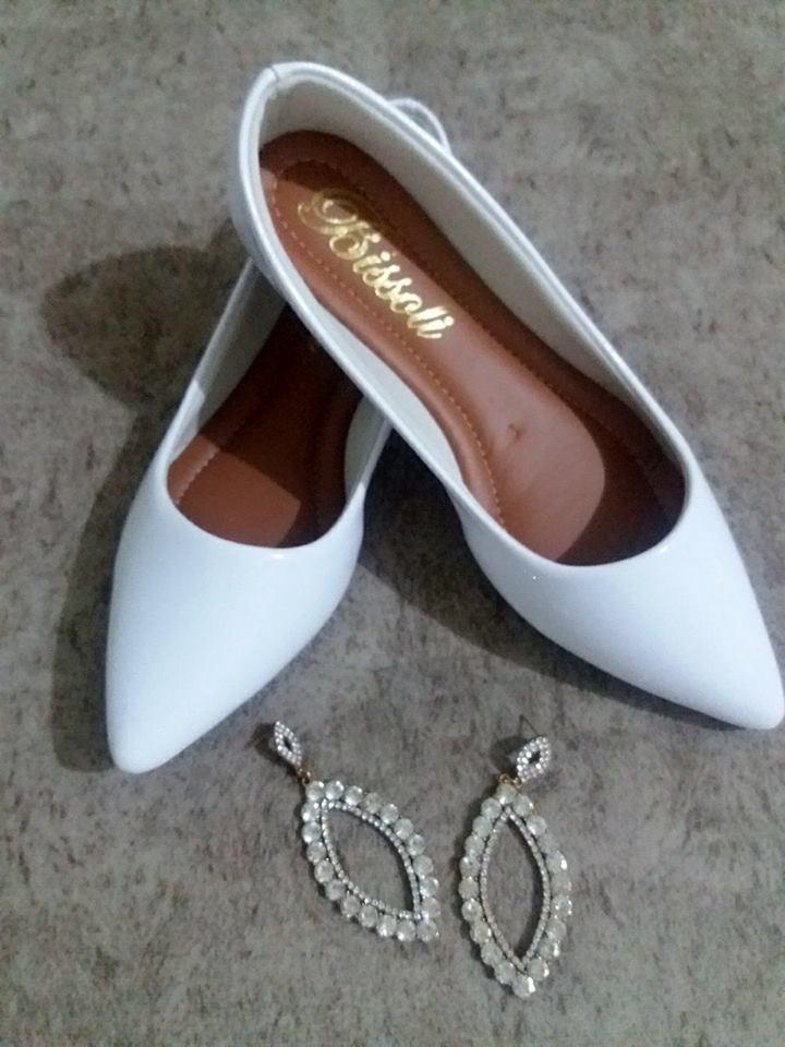 99de8cd74 sapatilha feminina - kit 2 sapatilhas atacado barata-luxo. Carregando zoom.