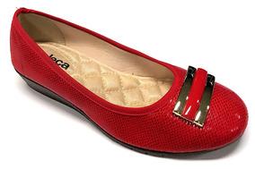 463d1eb77 Sapatilha Drezzup Sapatilhas - Sapatos para Feminino Vermelho em Rio ...