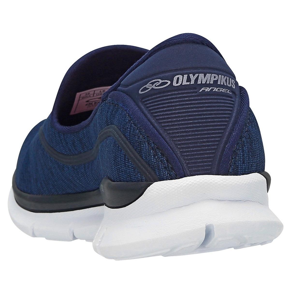 e92c04e485b sapatilha feminina olympikus angel feetpad promoção carnaval. Carregando  zoom.