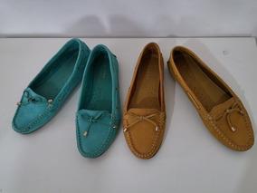 b2184c210 Sapatilha Da Prego Dourada - Sapatos no Mercado Livre Brasil