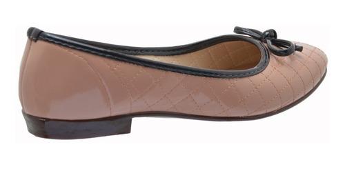 sapatilha feminina sbelta confortável lançamento moleca
