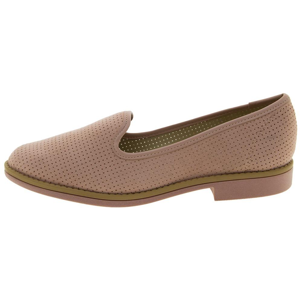 b67437954 sapatilha feminina slipper rosa beira rio - 4170110. Carregando zoom.