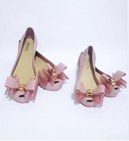 7621ebddc9 Sapatos Mae E Filha Pampili - Calçados
