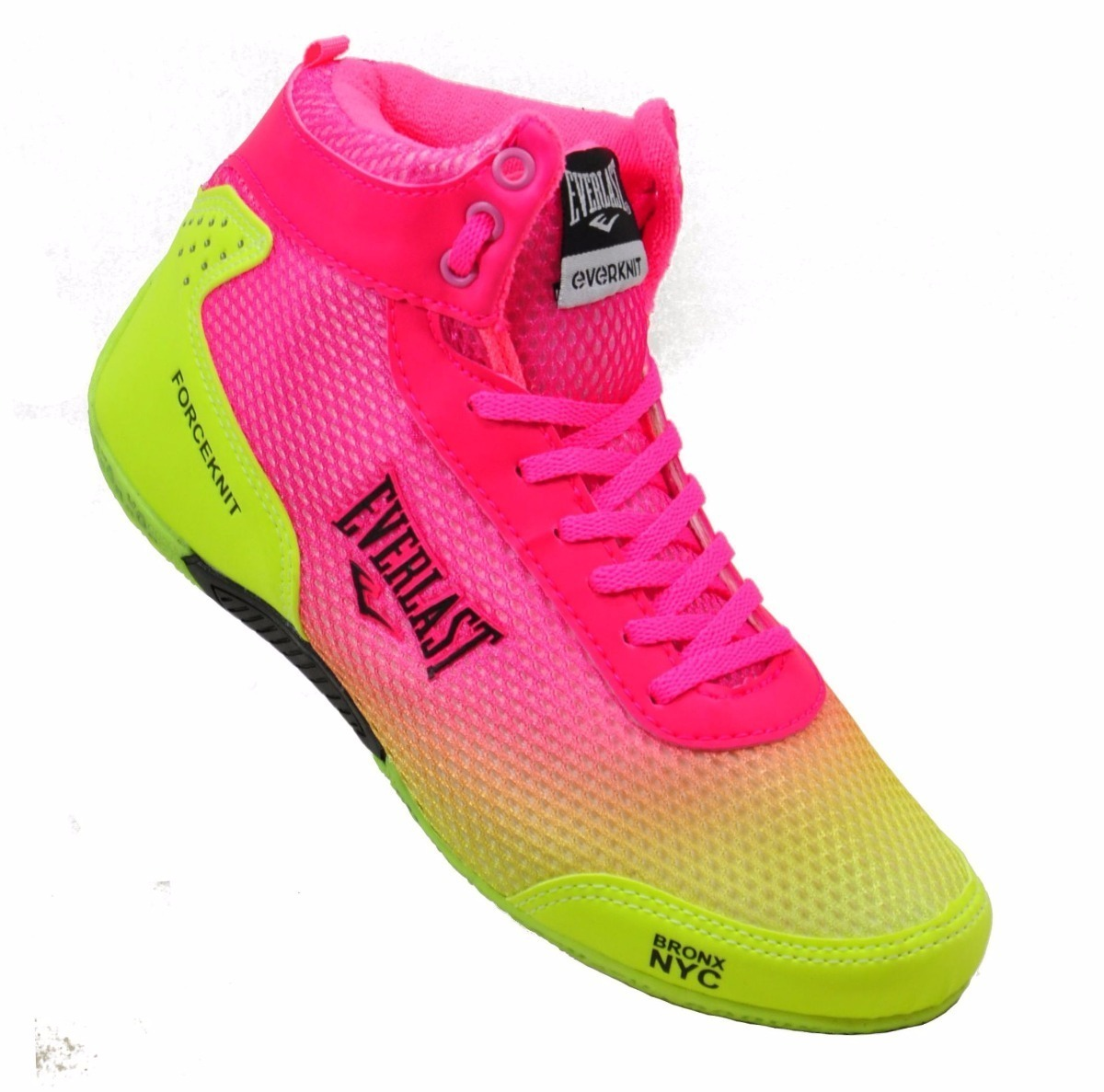 dc84f243a0b sapatilha feminina tênis botinha treino fitness academia f. Carregando zoom.