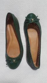 3addfa81bf Sapatilha Feminina Verde Furinhos Dafiti Shoes